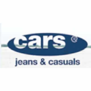 cars jeans and casuals logo